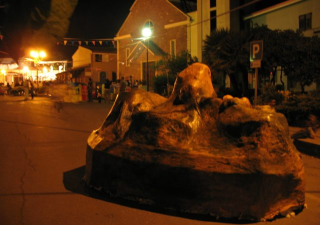 25 luglio 2010: Gigante Montagna