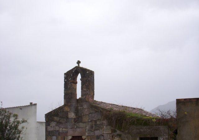Presepe di Perdaxius 2009. Le foto