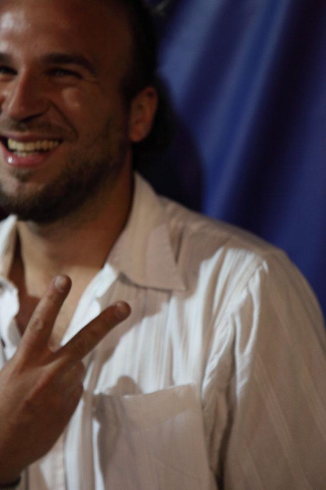 Marco Colombaioni