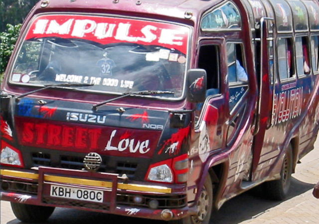 DARAJART, residenza per artisti a Kibera