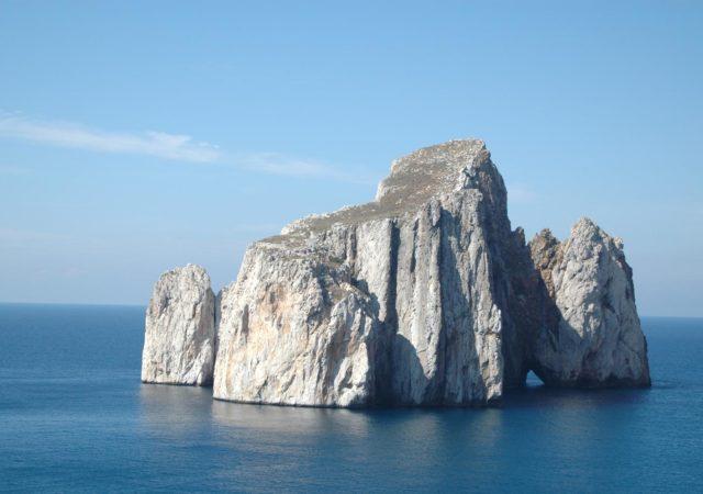 La Sardegna è un'isola?
