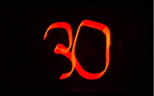 Cherimus - 30 a pedali - 2015