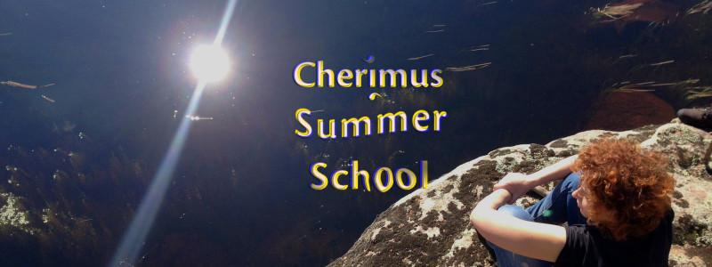 cherimussummerschool