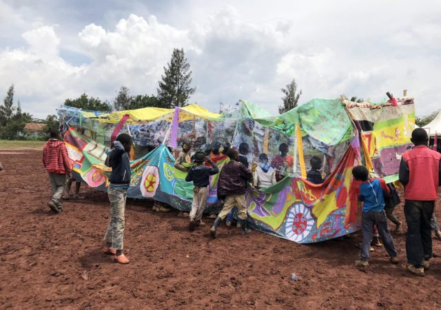 Okada Buluma: com'è nato Carnival! Nairobi