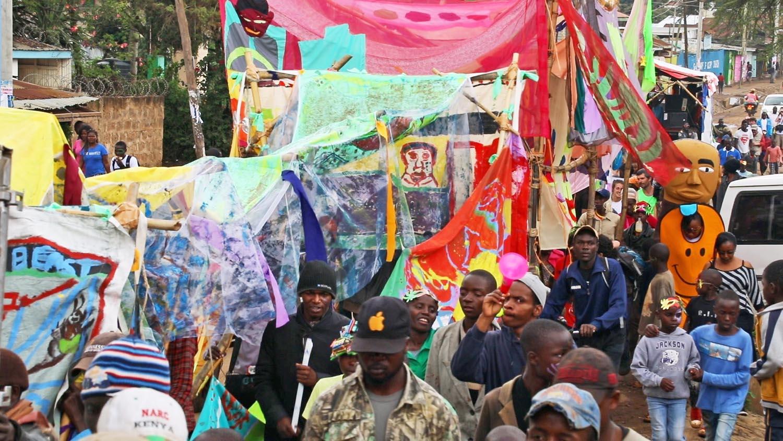Carnival!Nairobi