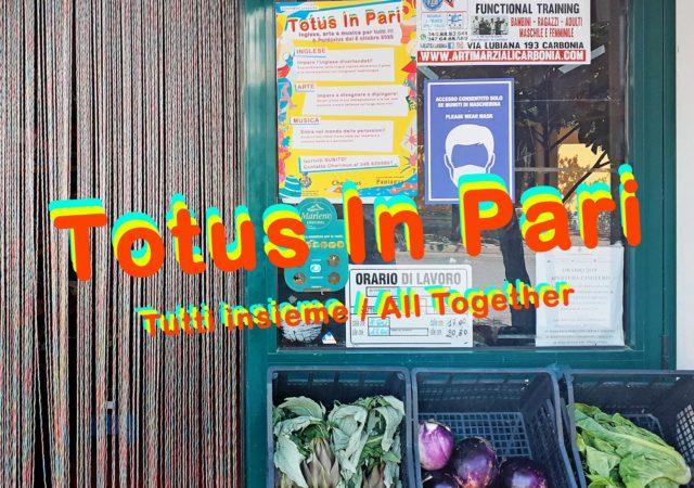Totus in Pari